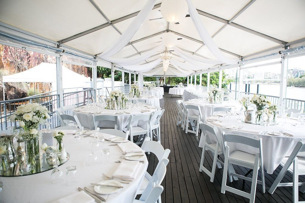 Sunset Marquee Brisbane Functions